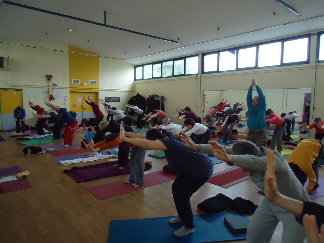 Flexion avant!!