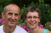 François BOTTI et Sibylle SCHATZ-BOTTI