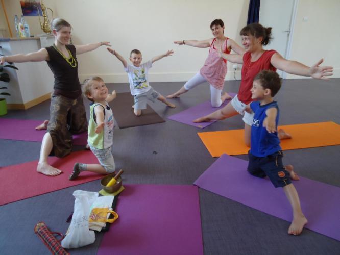 Yoga duo s 2014